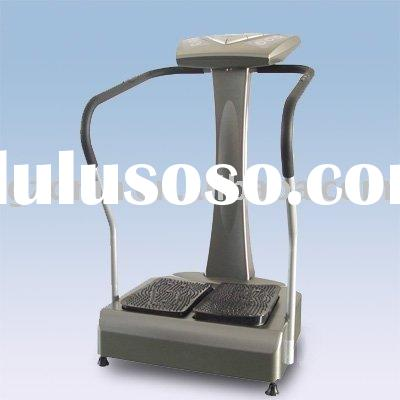 Body vibration machine;Crazy fit Weight Loss Instrument