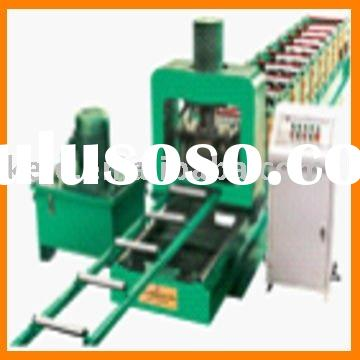 Cable Tray&Ladder Forming Machinery