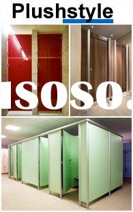 Casino High pressure compact laminate shower partition