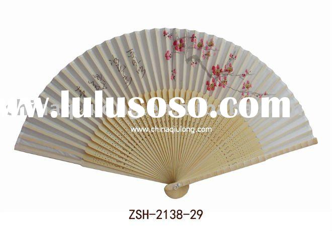 Chinese Paper Fan with good price!!!