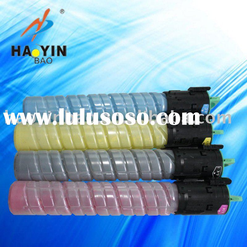 Color copier toner for ricoh MPC2030 for use in
