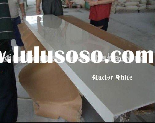 Corian&acrylic solid surface bench top