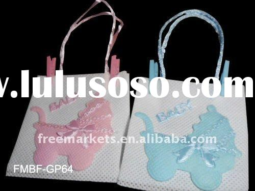 Cutie Baby Carriage Handmade Baby Shower Baby Favor Gift bag gift packing