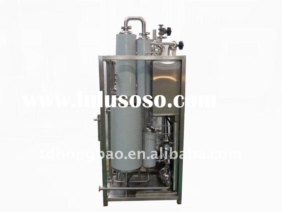 DLD series sterile water for injection