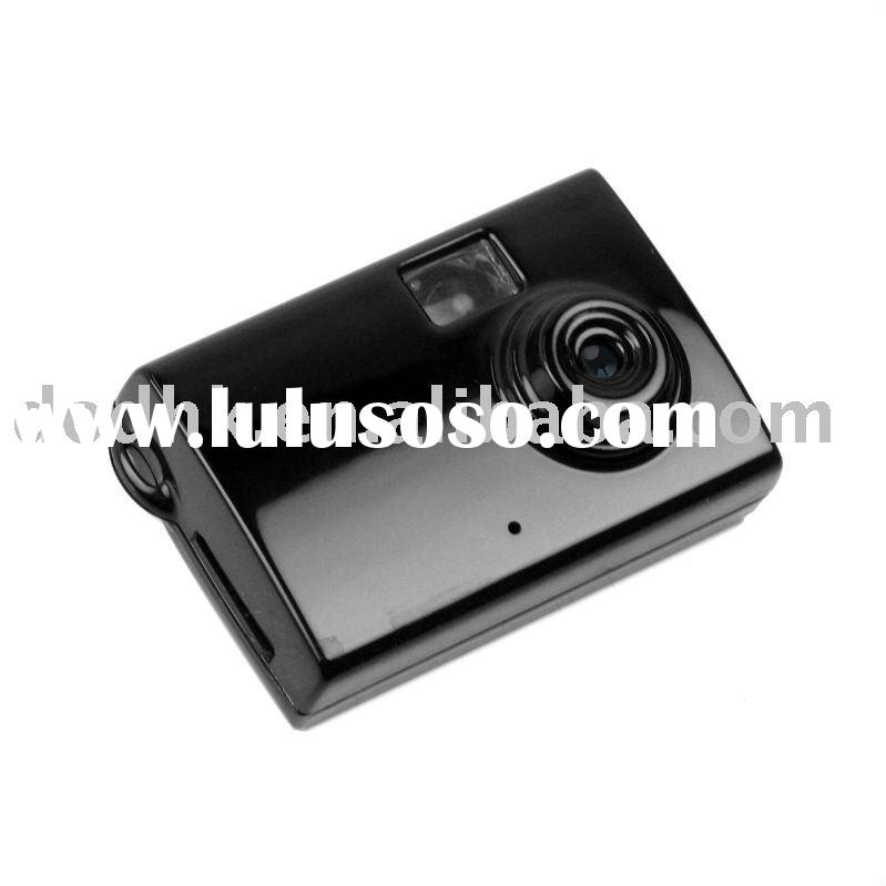 DOD Motion Detection MD960 Mini Camera Digital