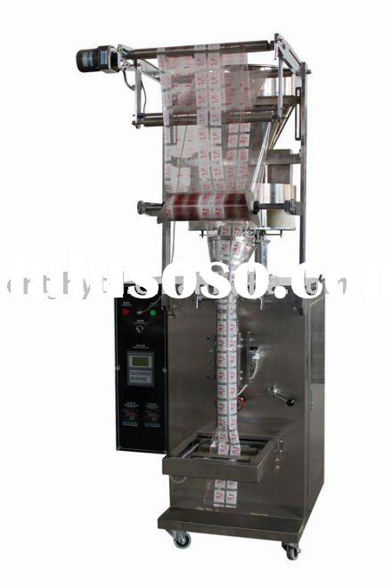 DXDK-800 small potato chips packing machine