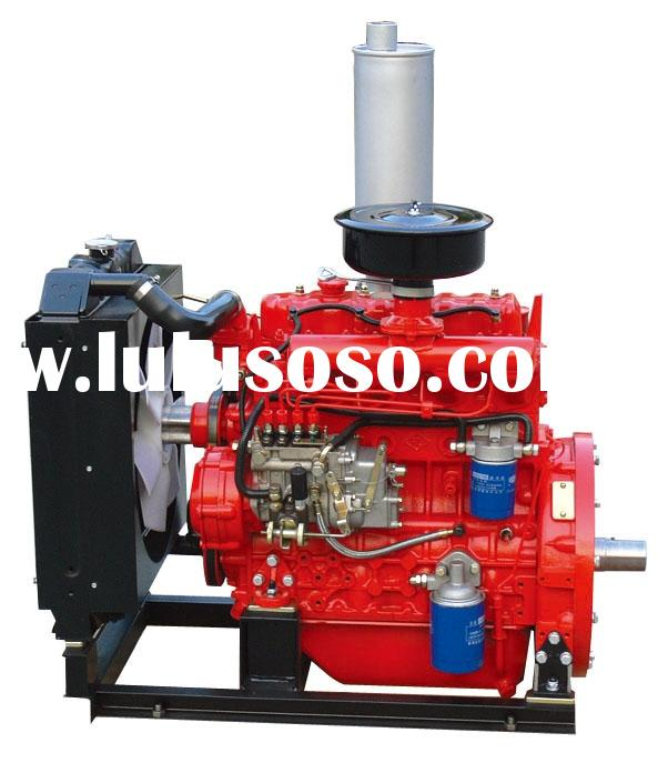 Diesel engine/ water cooled engine/fire fighting engine