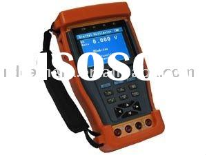 "Digital Multimeter 3.5"" TFT Camera CCTV PTZ Tester,RD-T604"