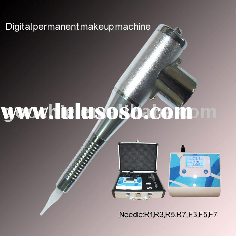 Digital Permanent Makeup&Tattoo Machine