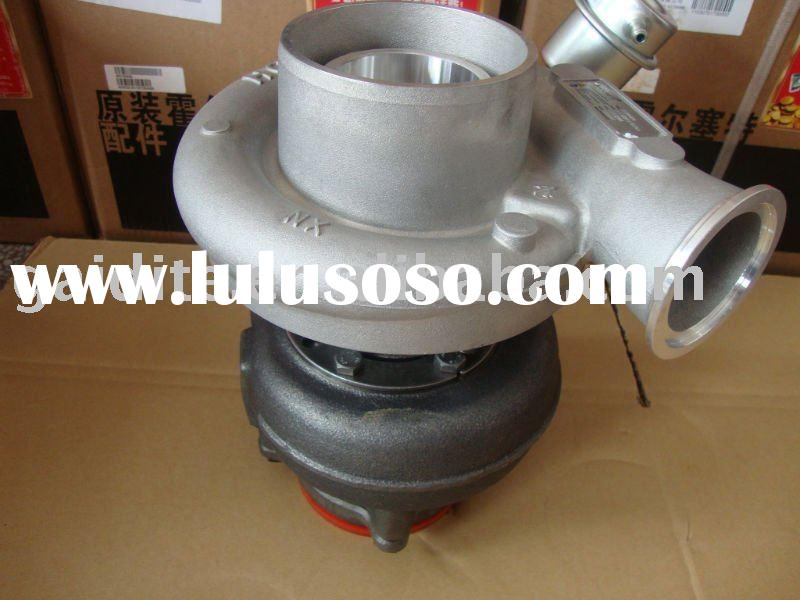 Dongfeng Cummins diesel engine turbocharger 6CT 8.3