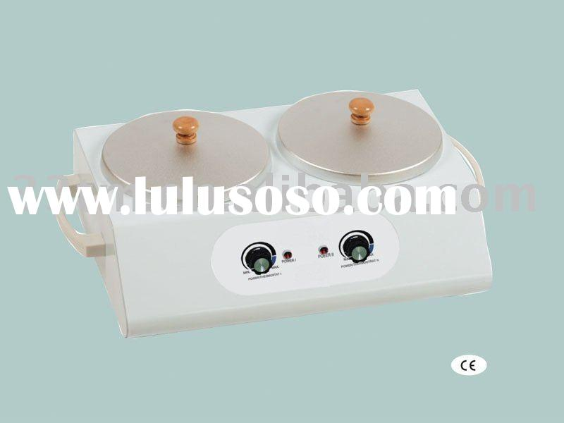 Double Hair removal Waxing machine