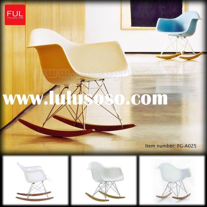 Eames Style Lounge Chair FG-A025