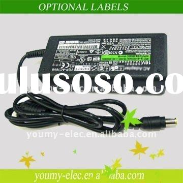 Factory supply good 16V 3.75A Laptop AC power Adapter laptop battery charger