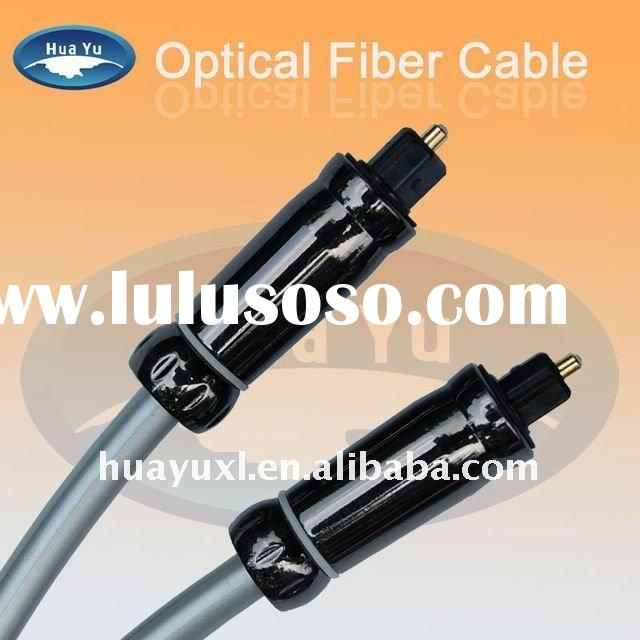 First class! Digital Optical Toslink Cable
