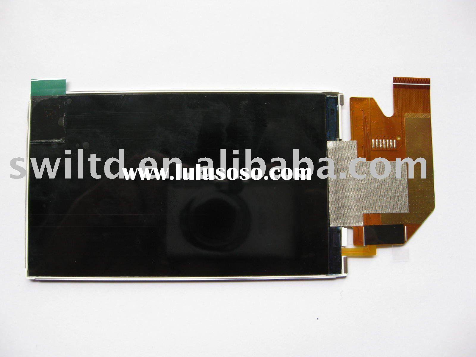 For HTC Touch HD2 HD 2 LEO LCD Only Display screen parts