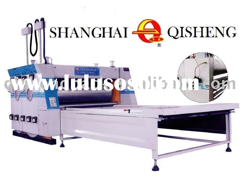 GYK Automatic Flexographic Printing Machinery