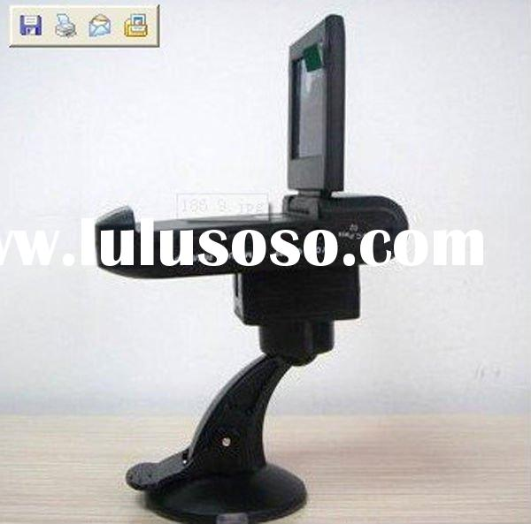 HD186 Car dvr Car Camera Wide 120 Degree 8 IR LED Lights Vehicle DVR Video Recorder With AV Out Remo