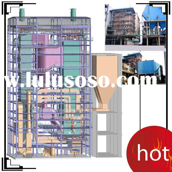 High Efficiency / Oil(gas) / Coal Fired / Steam / Hot Water /Thermal Oil / Fully Automatic Boiler Ma