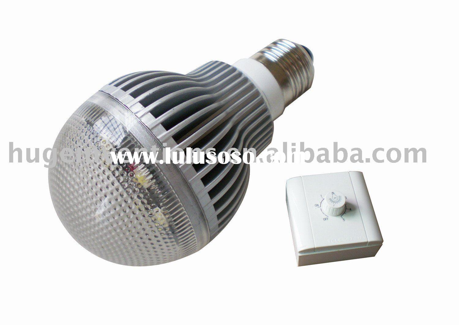 High Power Dimmable LED bulb Osram 5W
