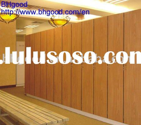 High Pressure Compact Laminate Toilet Partitions