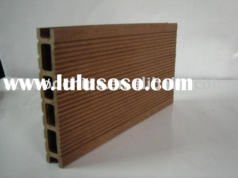 High Quality WPC Decking Outdoor