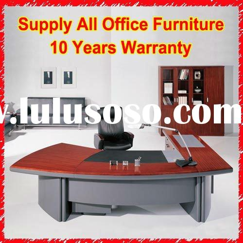 High Quality modern solid wood office desk