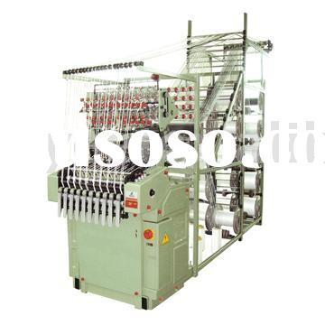 High Speed Automatic Needle Loom (double)