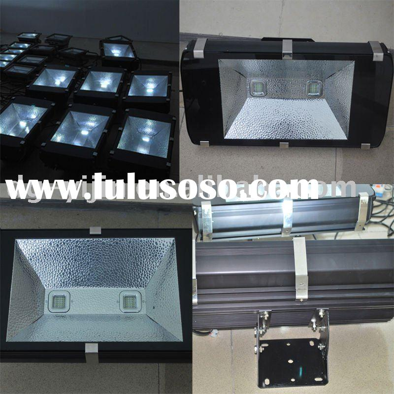 High power 120W CREE LED flood light