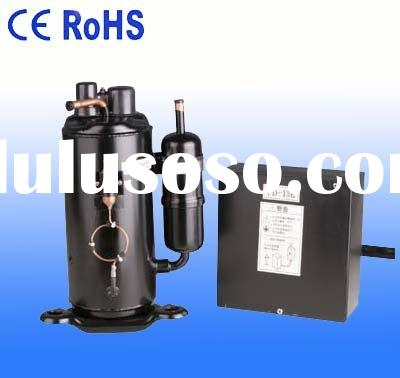 High quality Refrigerating compressor for cold room food display cabinet supermarket freezers
