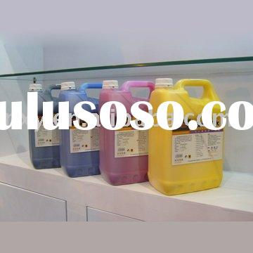 High quality outdoor use printing eco-sol max ink for Mimaki,Roland,Mutoh