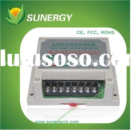 High quality solar charger controller