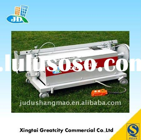 High quality wall painting machines
