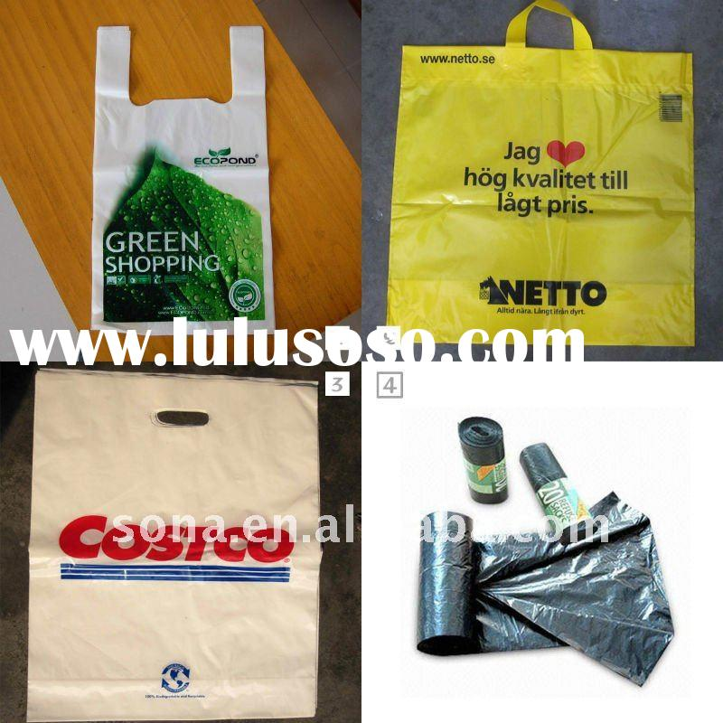 Hot Sale!!! Various Plastic bag