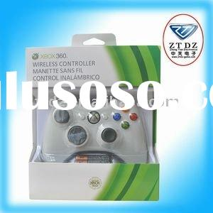 Hot selling for XBOX 360 original wireless controller Wholesale