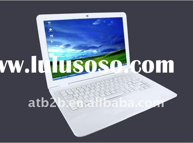 Hotting selling 13.3'' cheap laptop computer ,mini laptop