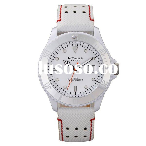 INTIMES 2012 Brand New 5ATM Water-resistant Wrist Watch