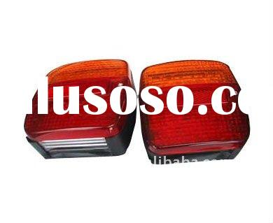 LED trailer light,auto led lamp,Stop / Tail & Indicator Lamp With License Plate Lamp