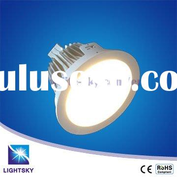 LSR0608D 6 inch dimmable LED downlight