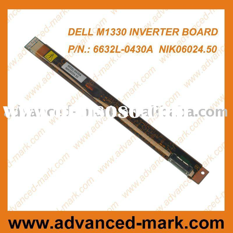 Laptop LCD Inverter board for Dell XPS M1330