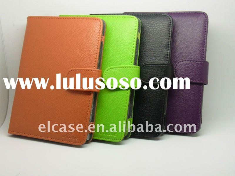 Leather Smart Cover Stand Case For Apple iPad 2