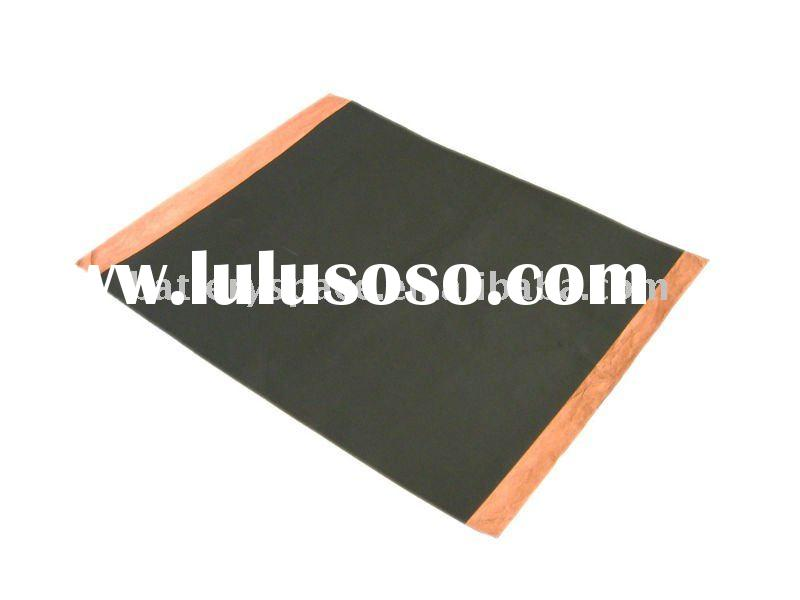 Li-Ion Battery Anode -Copper foil double side coated by CMS Graphite