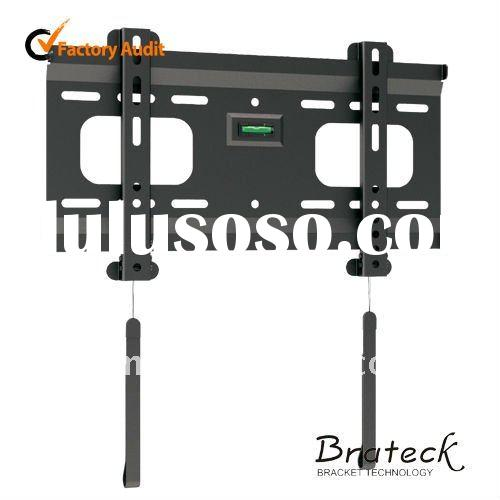 Low Profile Fixed TV/LCD Wall Bracket