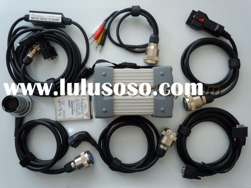 MB STAR C3 professional diagnostic tool for Mercedes-Benz