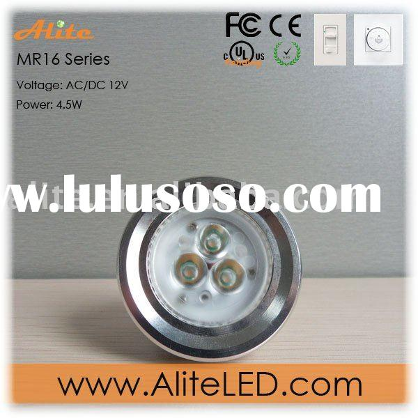 MR16 high power led bulbs 5W
