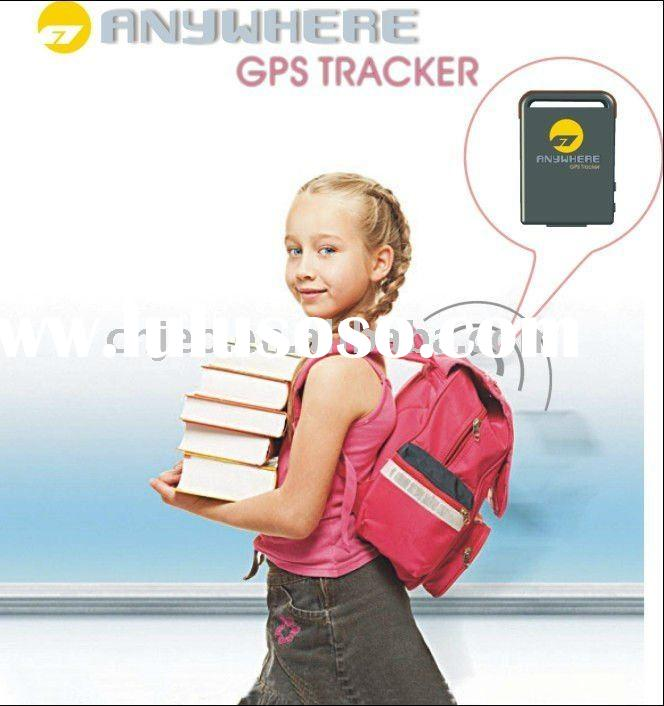 NEW human tracking device & sleeping mode tracker & gps gsm car tracker