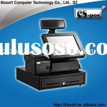 NT-280E touch screen pos system/touch pos terminal