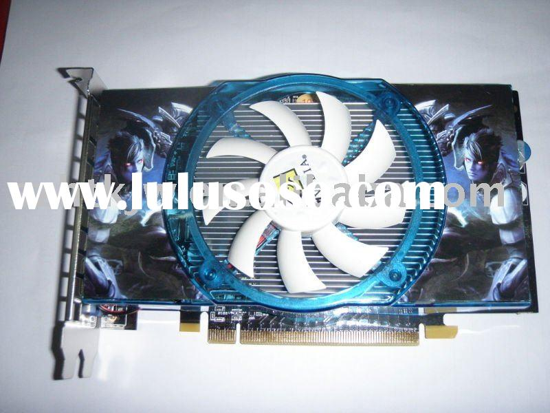 NVIDIA Video Cards Geforce 9800GT 1G pci-e Graphic cards