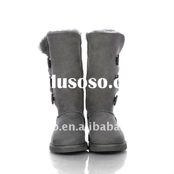 New Arrival ! Top fashion brand Boots