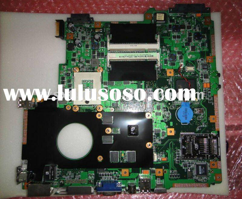 New and original Z96Js laptop motherboard notebook mainboard for a asus