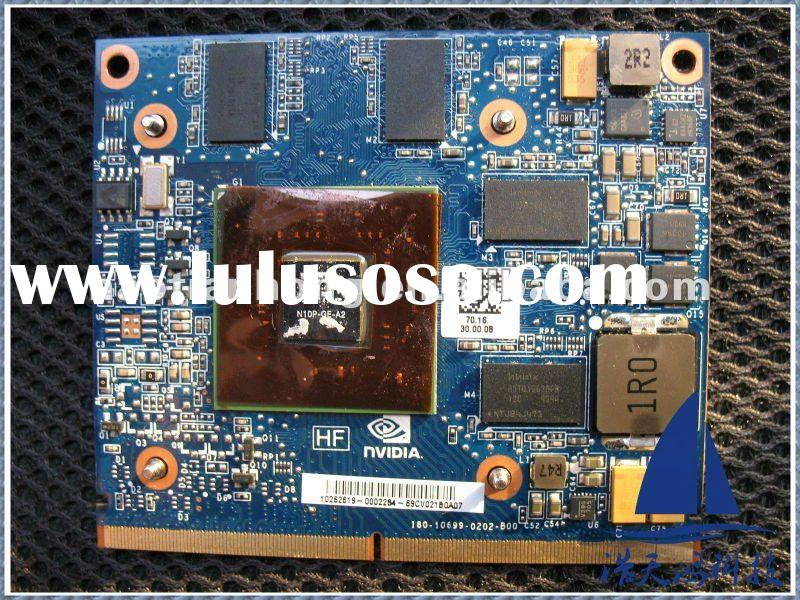 Nvidia GeForce GT 230M 1GB Video Card 513184-001 MXM-A video card VGA CARD graphics for HP LAPTOP